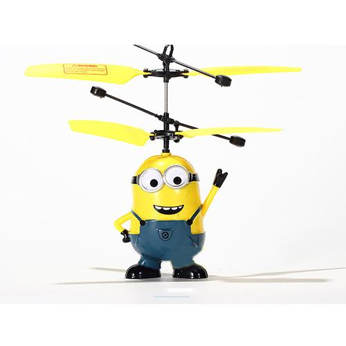 Máy bay điều khiển minion cảm ứng no 388