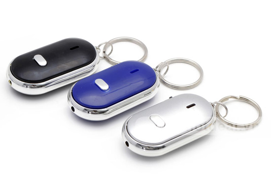 móc khóa key finder