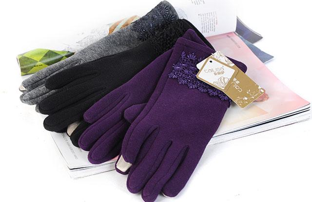 găng tay cảm ứng cho nữ giá rẻ