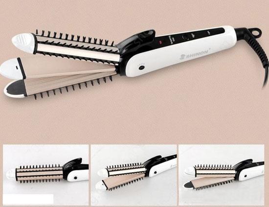 Máy làm tóc đa năng 3 in 1 Shinon SH-8097
