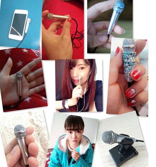 Micro mini cho điện thoại smart phone