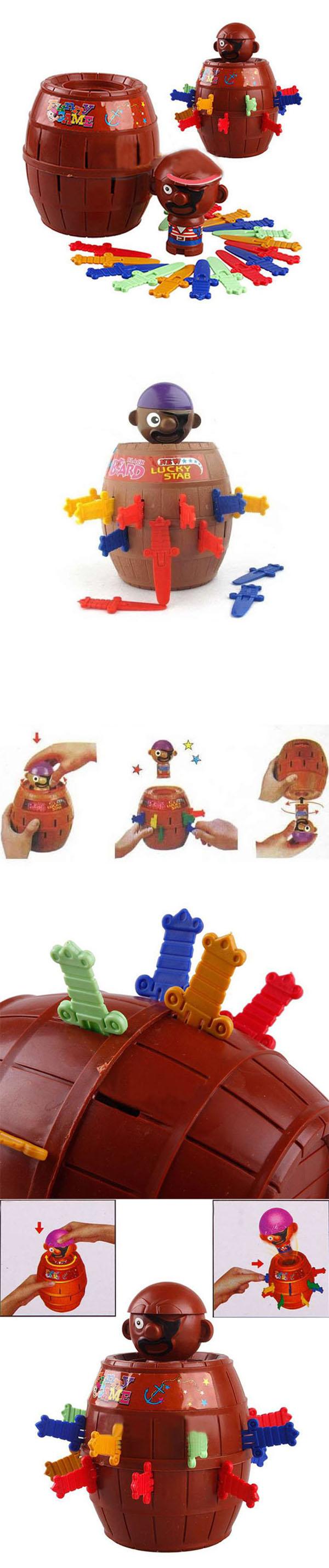 Bộ đồ chơi đâm hải tặc giá rẻ nhất thị trường