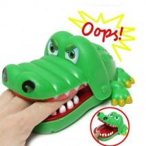 Đồ chơi khám răng cá sấu giá rẻ