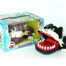 Bán buôn đồ chơi khám răng chó bull