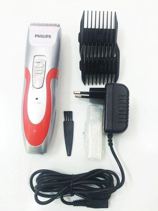 Tông đơ cắt tóc Philips QC-2018 giá rẻ