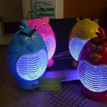 Bán buôn đèn bắt muỗi hình thú Magic home