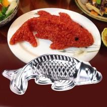 Khuôn xôi hình cá chép cỡ lớn