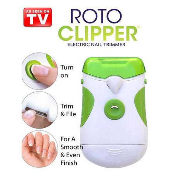 Bán sỉ máy cắt móng tay Roto Clipper giá rẻ
