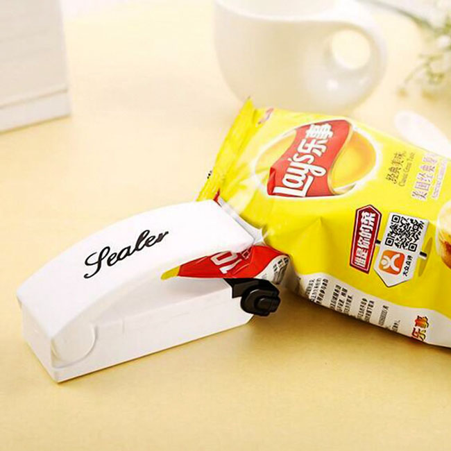 Máy hàn miệng túi mini Super Sealer giá rẻ