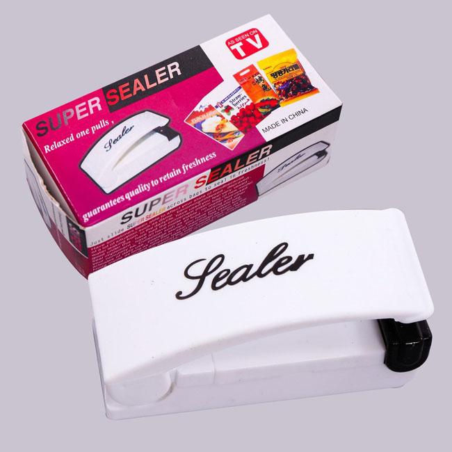 Máy hàn miệng túi cầm tay Super Sealer