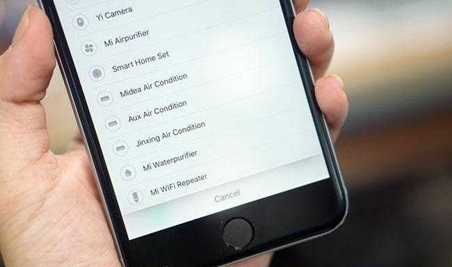 Hướng dẫn tùy chỉnh bộ kích sóng wifi Xiaomi Repeater