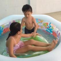 Bán sỉ bể bơi phao Intex 56493 cho trẻ