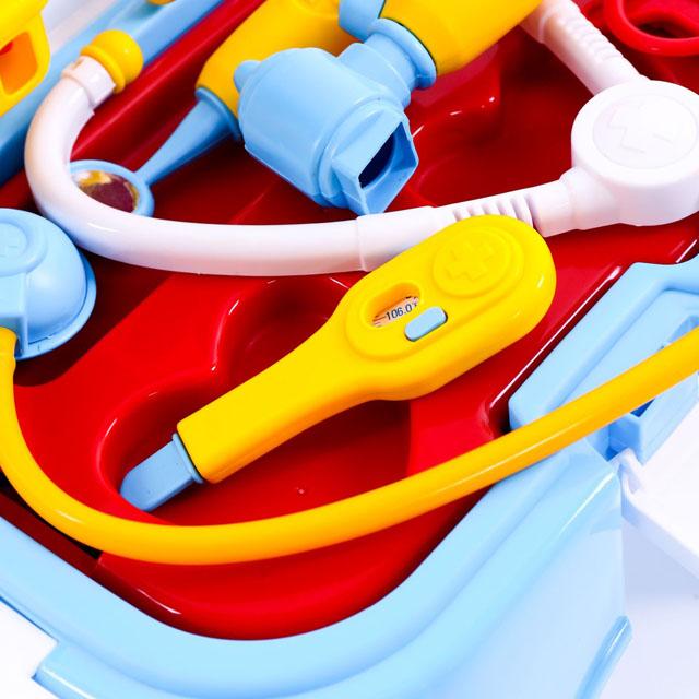 Bán buôn bộ đồ chơi bác sĩ Doctor Playset