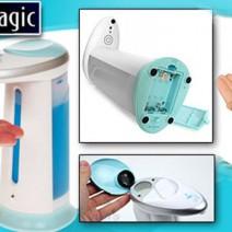 Bán buôn máy rửa tay cảm ứng Soap Magic