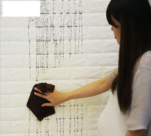 Bán sỉ giấy dán tường cách âm