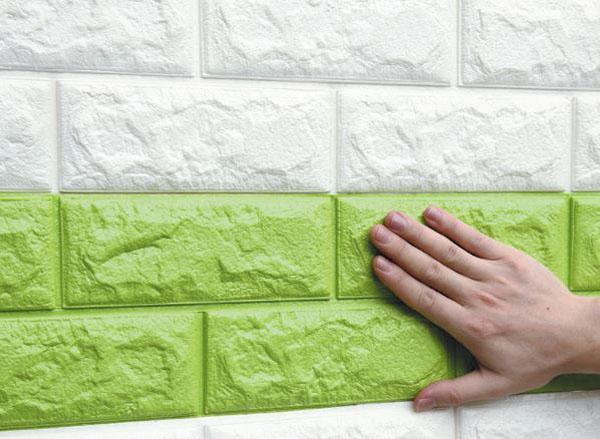 miếng dán tường cách âm giá rẻ