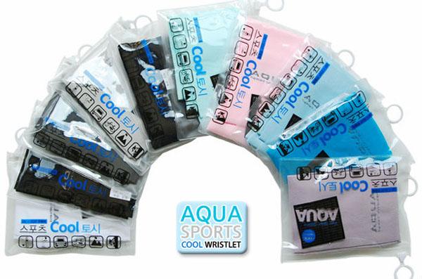 bán buôn găng tay chống nắng Aqua X Hàn Quốc