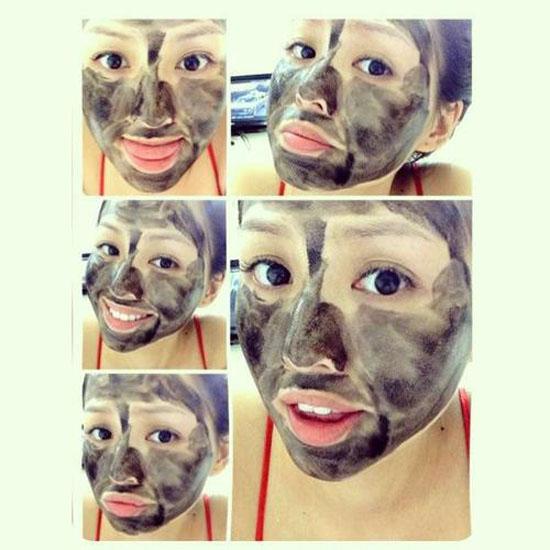 Bán sỉ mặt nạ bùn lột mụn Naturgo Shiseido