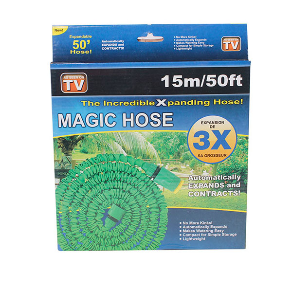 Bán sỉ vòi xịt nước giãn nở Magic house 15m