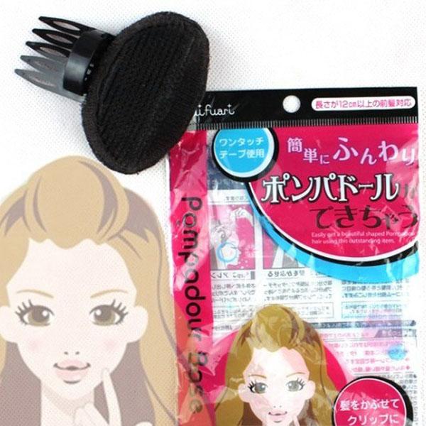 Bán buôn đệm phồng tóc bằng mút Hàn Quốc