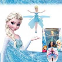 Đồ chơi công chúa frozen bay phát nhạc