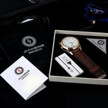 Đồng hồ bật lửa giá rẻ