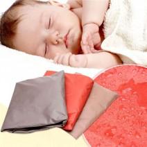 Ga trải giường chống thấm cho bé