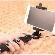 Bán sỉ gậy chụp hình tự sướng selfie stick