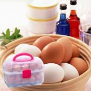 Bán buôn hộp đựng trứng 2 tầng