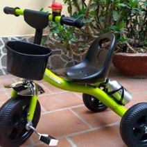 Bán sỉ xe đạp 3 bánh có bình nước cho bé