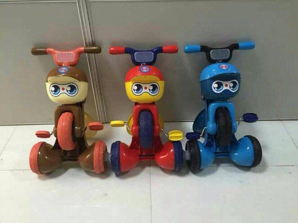 Bán buôn xe đạp 3 bánh đáng yêu cho bé