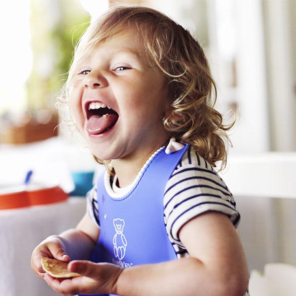 yếm ăn dặm Baby Bjorn cho bé giá rẻ