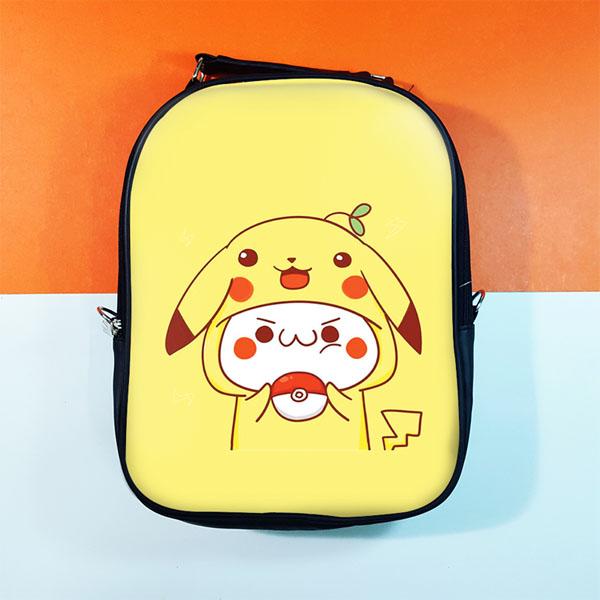 Balo pokemon cho bé