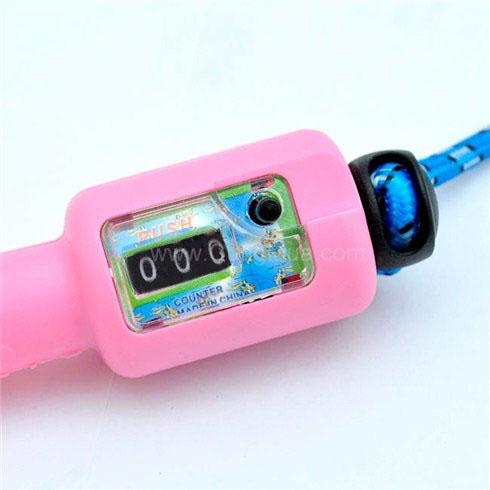 Bán sỉ dây tập thể dục có đồng hồ đếm