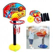 Đồ chơi bóng rổ phát triển chiều cao cho bé