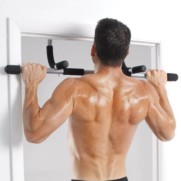 Dụng cụ tập gym tại nhà Total Upper Body