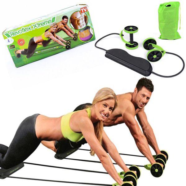 Bán buôn dụng cụ tập thể dục Revoflex Xtreme
