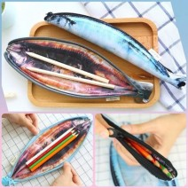 Bán buôn hộp đựng bút hình cá