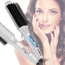 Bán sỉ lược điện uốn tóc Nova ls-189 3 in 1