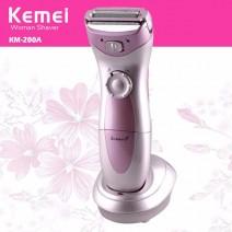 Bán sỉ máy cạo lông toàn thân Kemei KM-200A