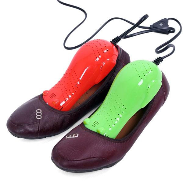Máy sấy giày hình thú tiện lợi