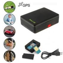 thiết bị đinh vị mini A8 dùng sim GSM/GPRS/GPS