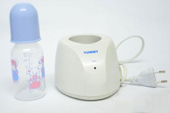 Bán sỉ máy hâm nóng sữa Yummy 18A