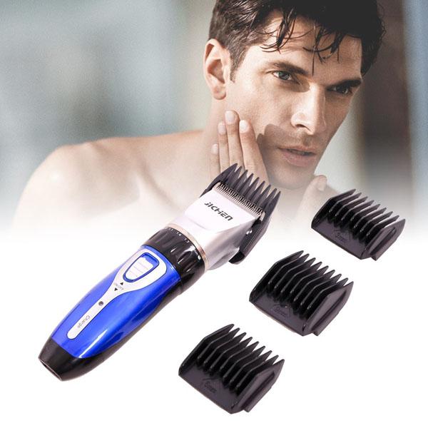 Tông đơ cắt tóc Jichen JC-8017 cao cấp
