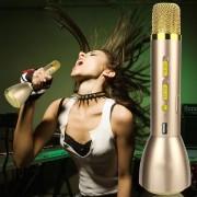 Micro karaoke kèm loa bluetooth KTV K088