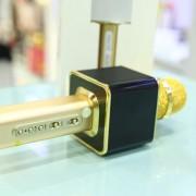 Micro kèm loa bluetooth YS-10 độc đáo