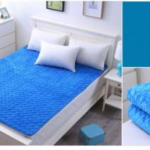 Thảm nhung trải giường giá rẻ