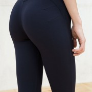 Quần asos nâng mông túi zip cao cấp
