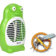 Đèn bắt muỗi hình thú MD cao cấp