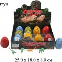 Combo 12 trứng khủng long nở lắp ghép